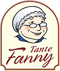 Pizzaecken Hawaii - Tante Fanny