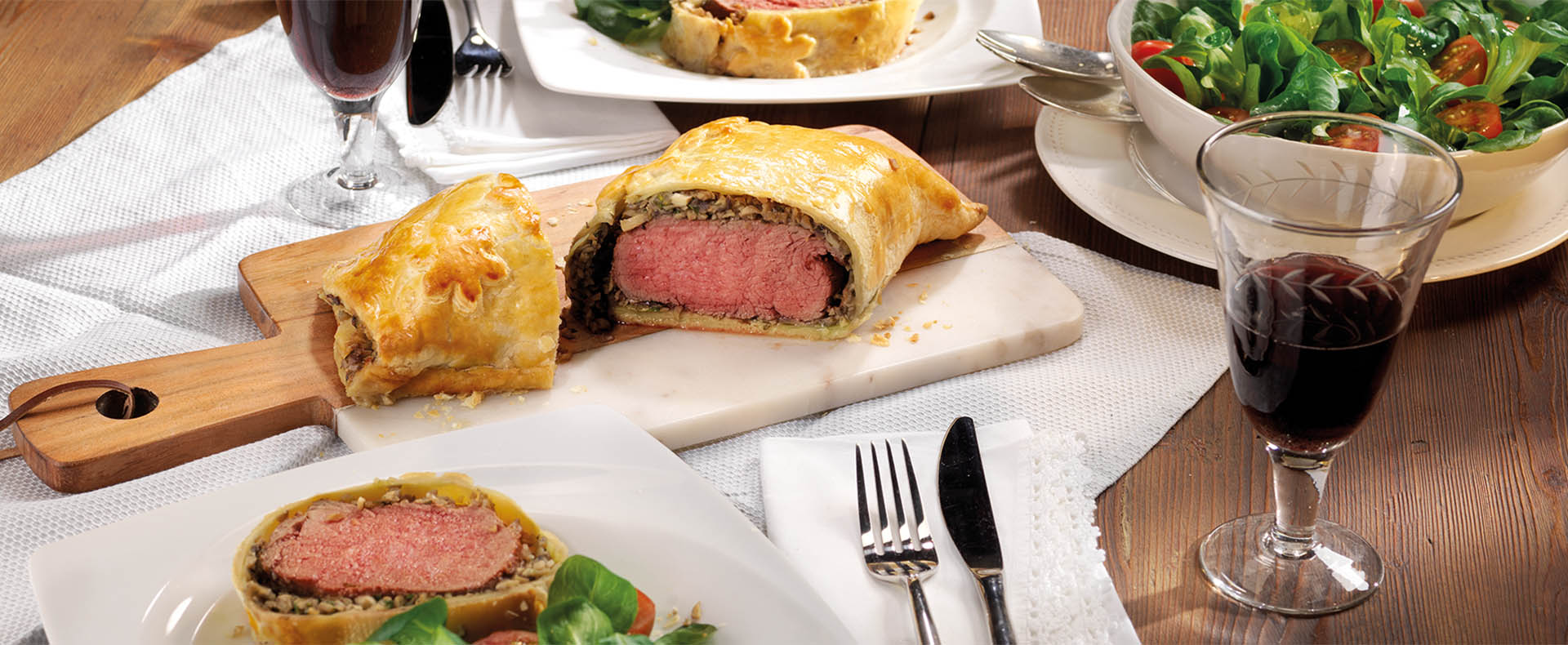 Rezept Filet Wellington Tante Fanny