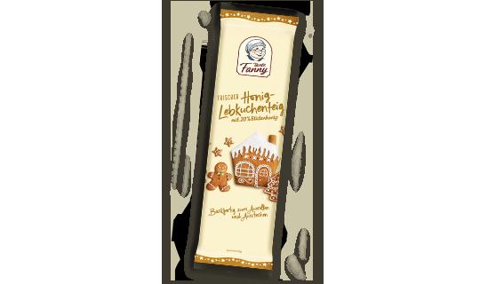 Honig-Lebkuchenteig 800 g