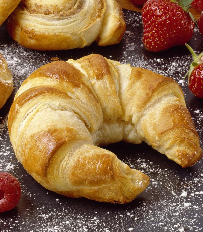 Nuss-Croissants Tante Fanny