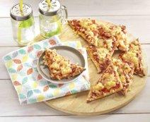 Pizzaecken Hawaii