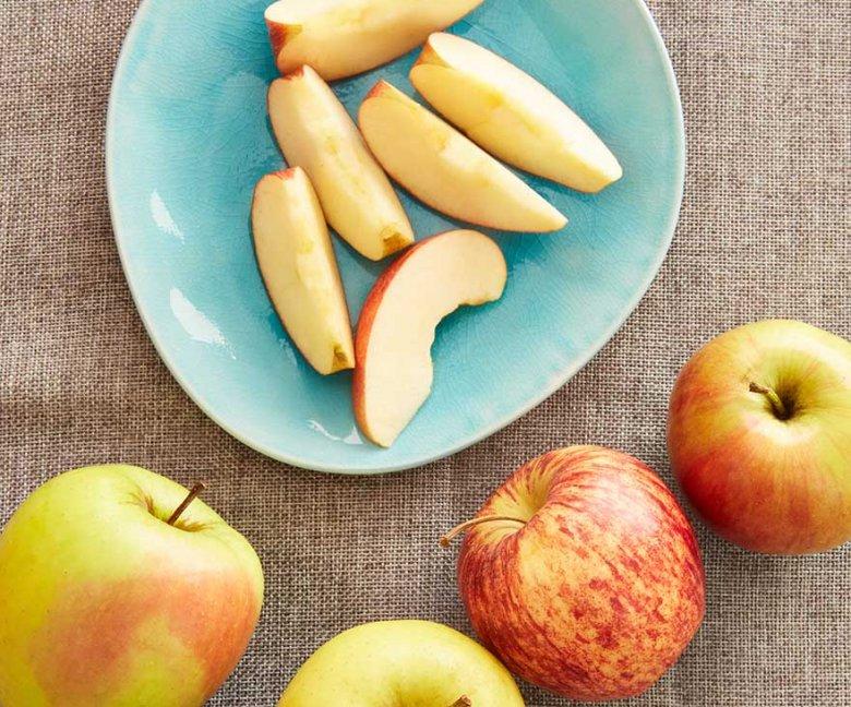 Unsere liebsten Apfelrezepte