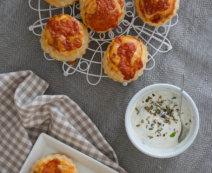 Cheddar Pies