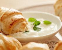 Bacon-Onion-Croissants