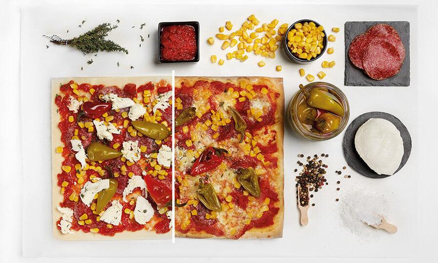 Rezept Pizza Diavolo Tante Fanny