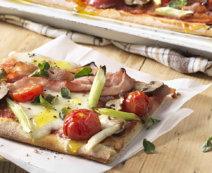 Pizza Cardinale