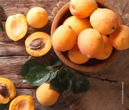 Marille-Aprikose-Querkochen