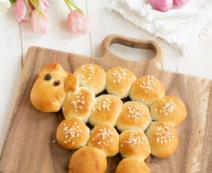 Süßes Osterlamm