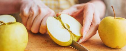 Wunderwuzzi Apfel