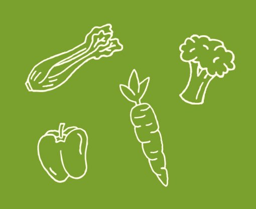 Gemüse Allerlei